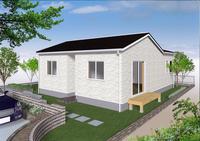 住宅施工例のイメージ